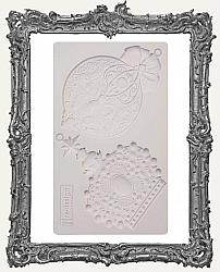 Prima Art Decor Mould - Victorian Adornments