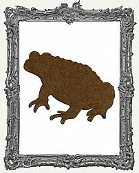 Mixed Media Creative Surface Board - Toad
