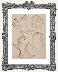 Prima Art Decor Mould - Thirty One Halloween Collection
