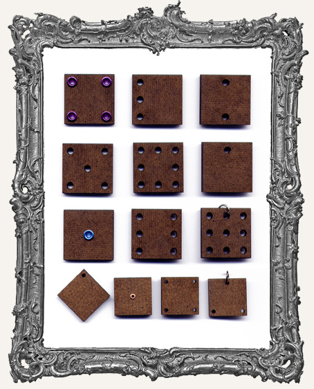 Square Blanks - You Pick