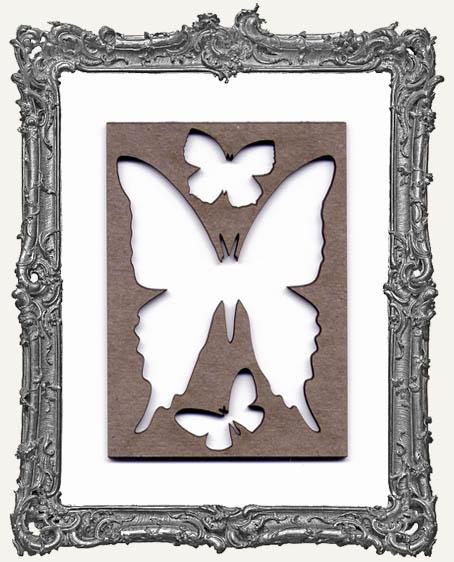 ATC Frame - Butterfly