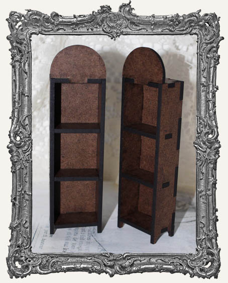 Hutch Shrine Kit Three Compartment - PACK OF TWO