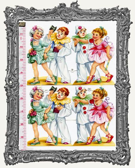 German Scrap - Circus Cuties
