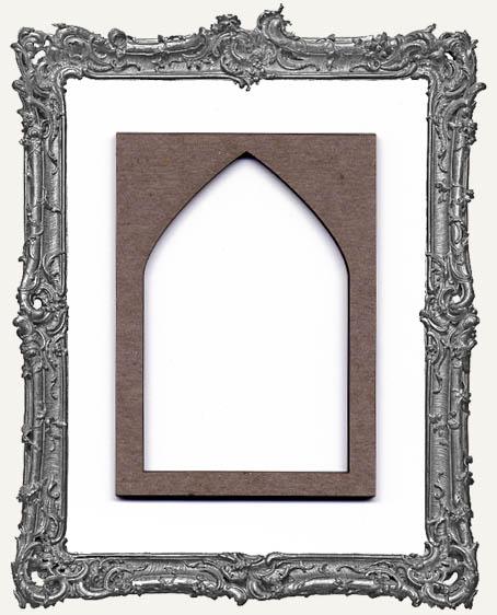 ATC Frame - Gothic Arch