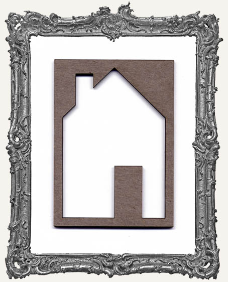 ATC Frame - House