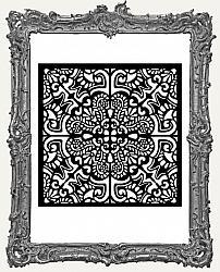 Stamperia Stencil - Azulejos Tile