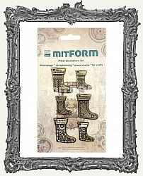 Mitform Castings Set - Christmas 5