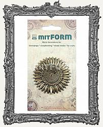 Mitform Castings Set - Flowers 3