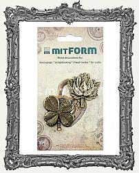 Mitform Castings Set - Flowers 5