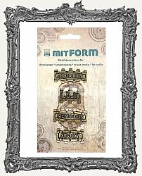 Mitform Castings Set - Frame 7