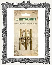 Mitform Castings Set - Tubes Valves 1