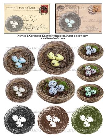 Nesting 1