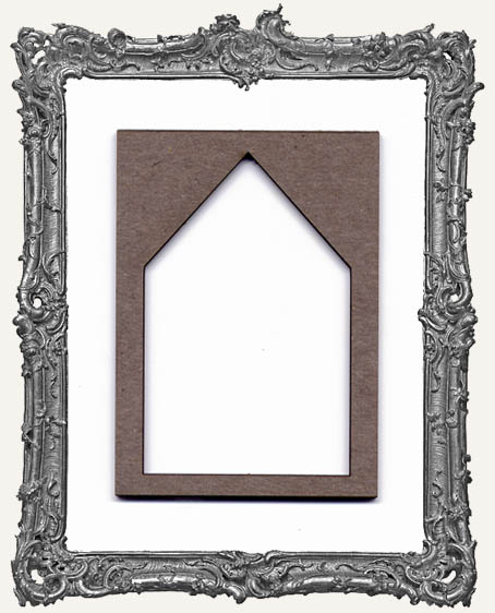 ATC Frame - Simple House