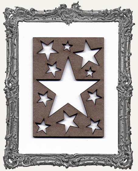 ATC Frame - Star