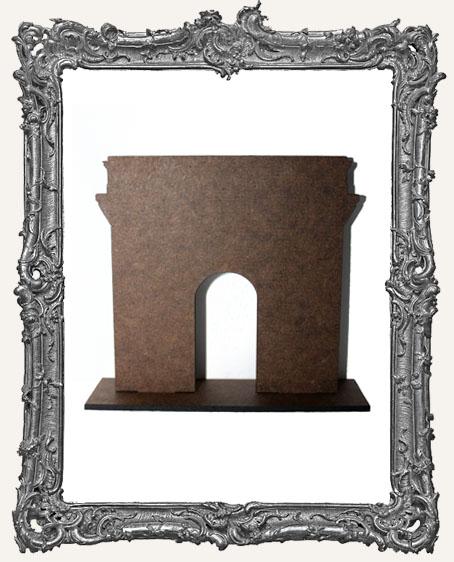Stand Ups - Arc de Triomphe