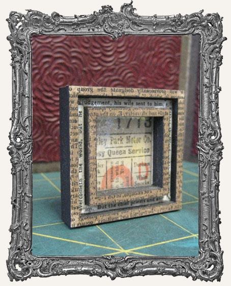 Square Basic Pin Kit