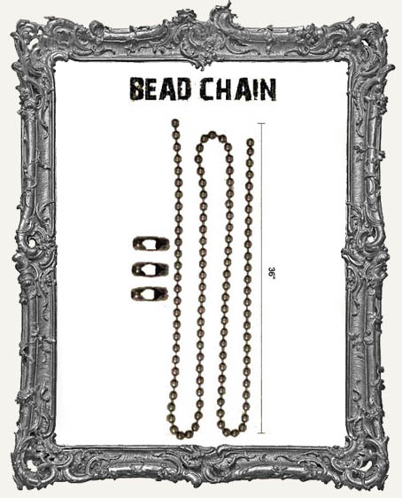 Bead Chain - Tim Holtz