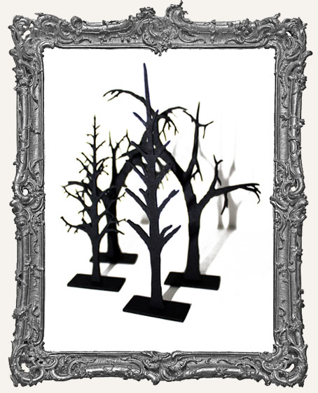 Stand Ups - Dead Trees PACK OF 4