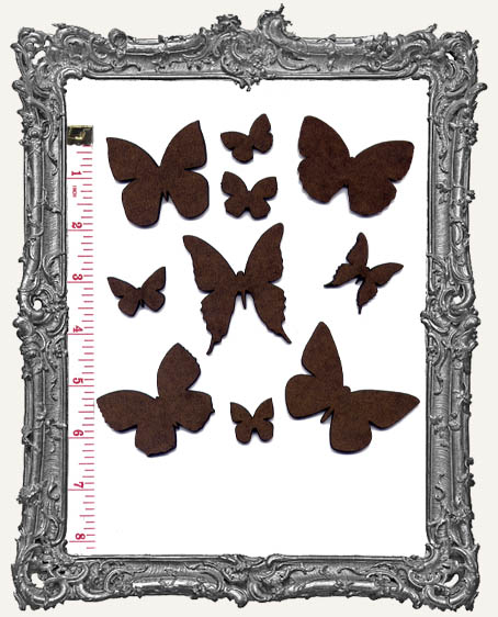Butterfly Cut-Outs