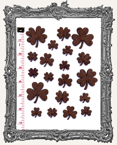 Clover Mix Set - 20 Pieces