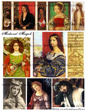 Medieval Magick