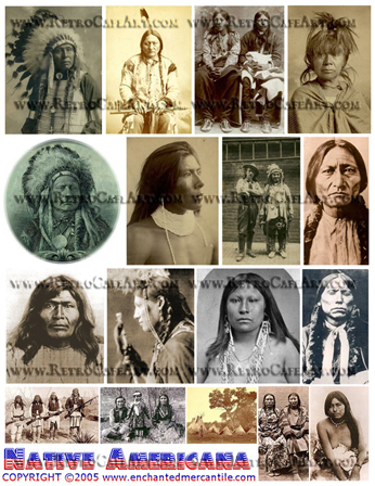 Native Americana