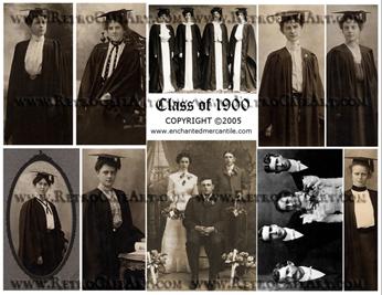 Class of 1900