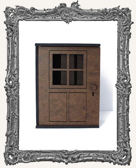 Traditional Door Shrine Kit - ATC Sized