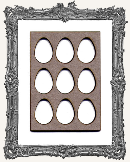 ATC Frame - Small Eggs