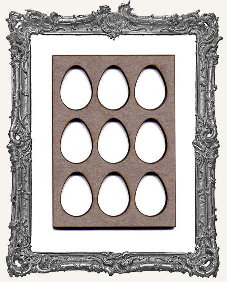 ATC Frame - Small Eggs