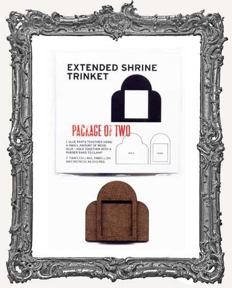 Extended Shrine Trinket PACK OF 2