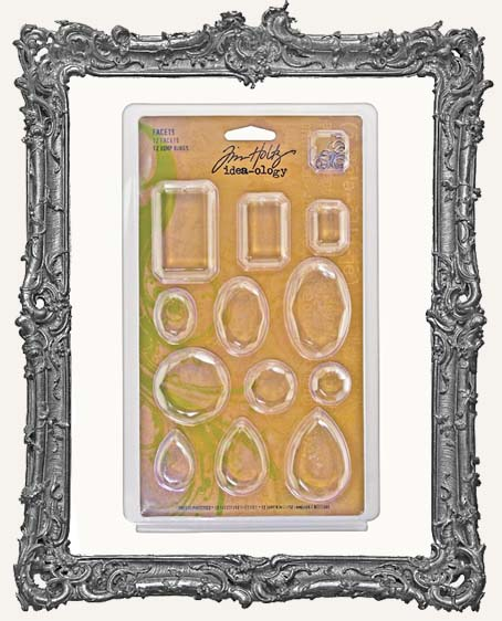 Facets by Tim Holtz