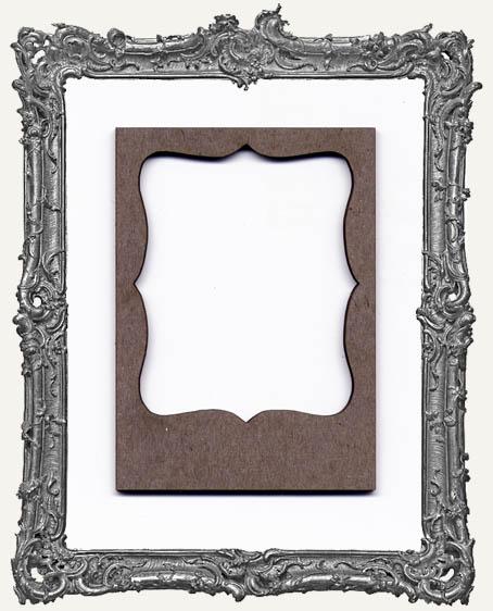 ATC Frame - Fancy Frame Style 1