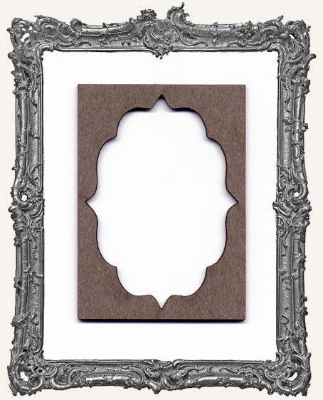 ATC Frame - Fancy Frame Style 2