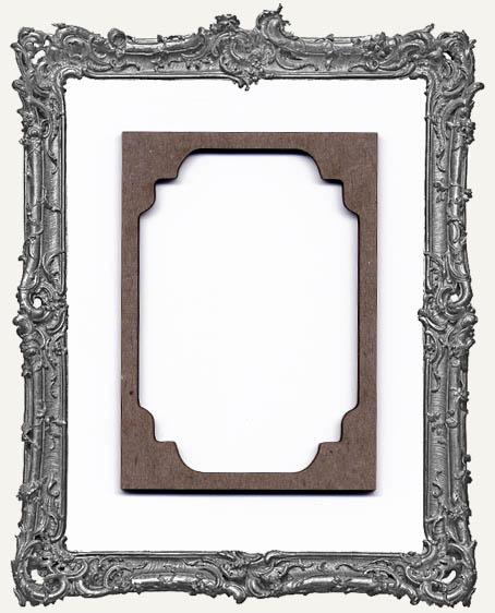 ATC Frame - Fancy Frame Style 4