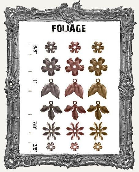 Foliage - Tim Holtz