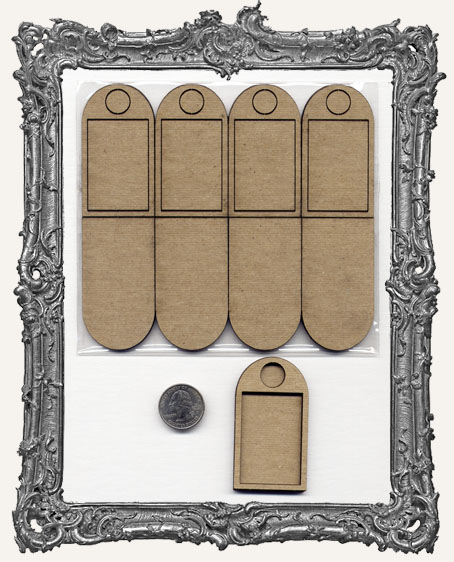 Gothic Arch Shrine Kit PACK OF 4