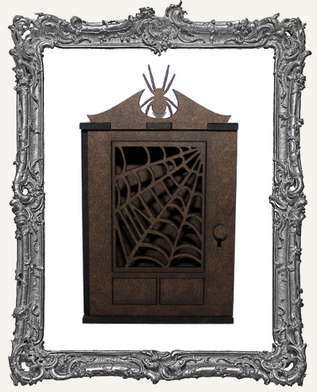 Haunted Door Shrine Kit - ATC Sized