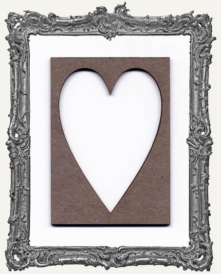 ATC Frame - Heart