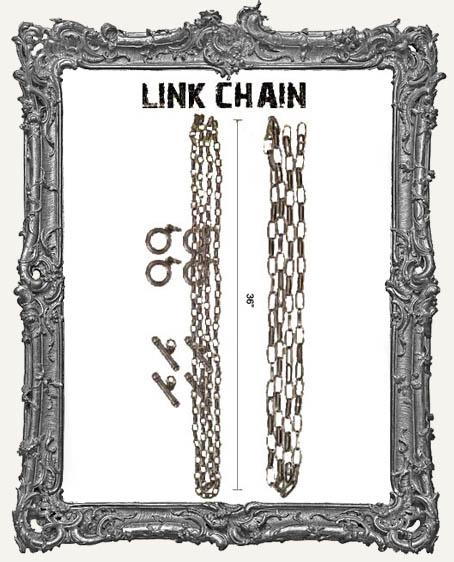Link Chain - Tim Holtz