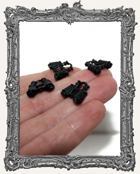Tiny Binoculars - Set of 4