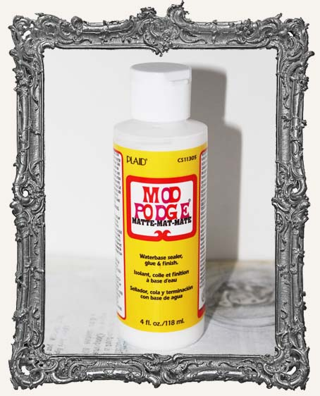 Plaid® Mod Podge® 4 oz MATTE