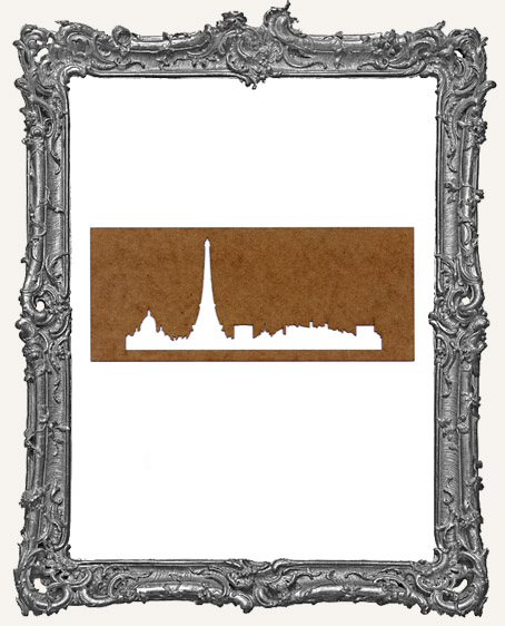 SMALL Paris Skyline