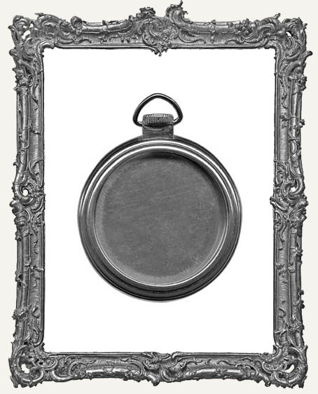 Pocket Watch by Tim Holtz