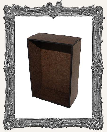 Basic Shadowbox Shrine Kit 2 Inch Deep - 4 x 6 Inch