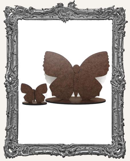 Stand Ups - Butterflies