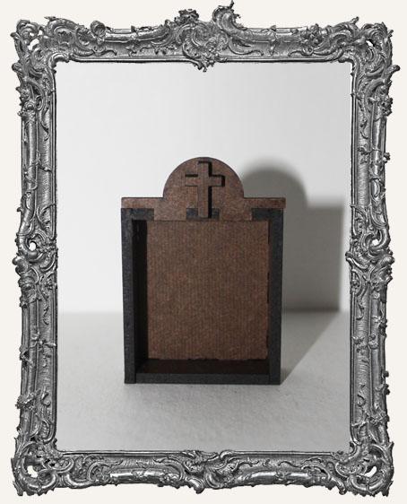 Small Box Shrine Kit (Small Mini Dash Kit) PACK OF TWO