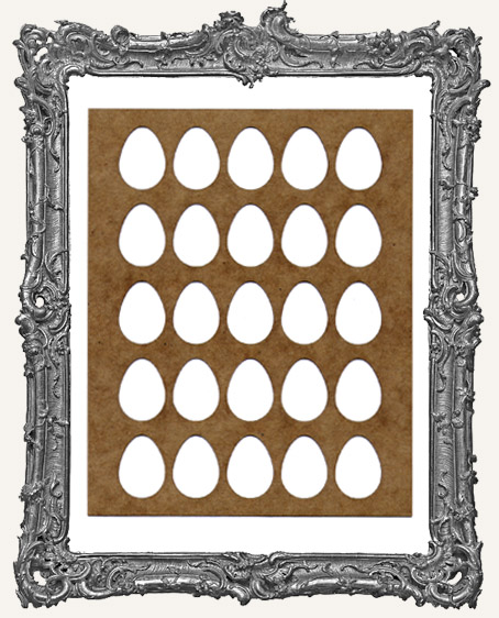 SMALL Egg Background