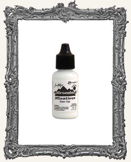 Alcohol Ink Mixative - Snowcap
