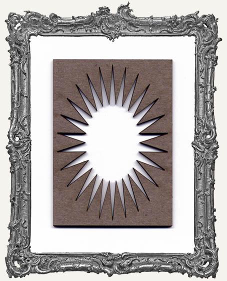 ATC Frame - Starburst